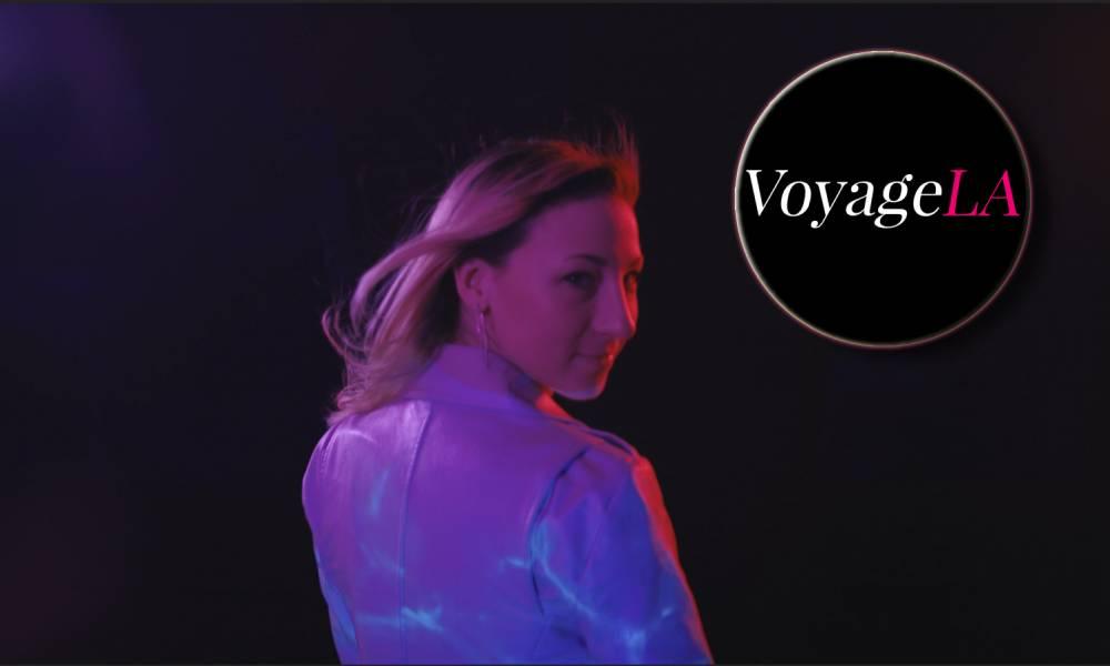 voyageLA article Jennifer Borcea